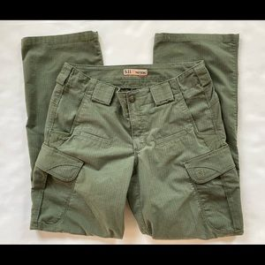 5.11 TACTICAL Cargo Pocketed Pro Pants